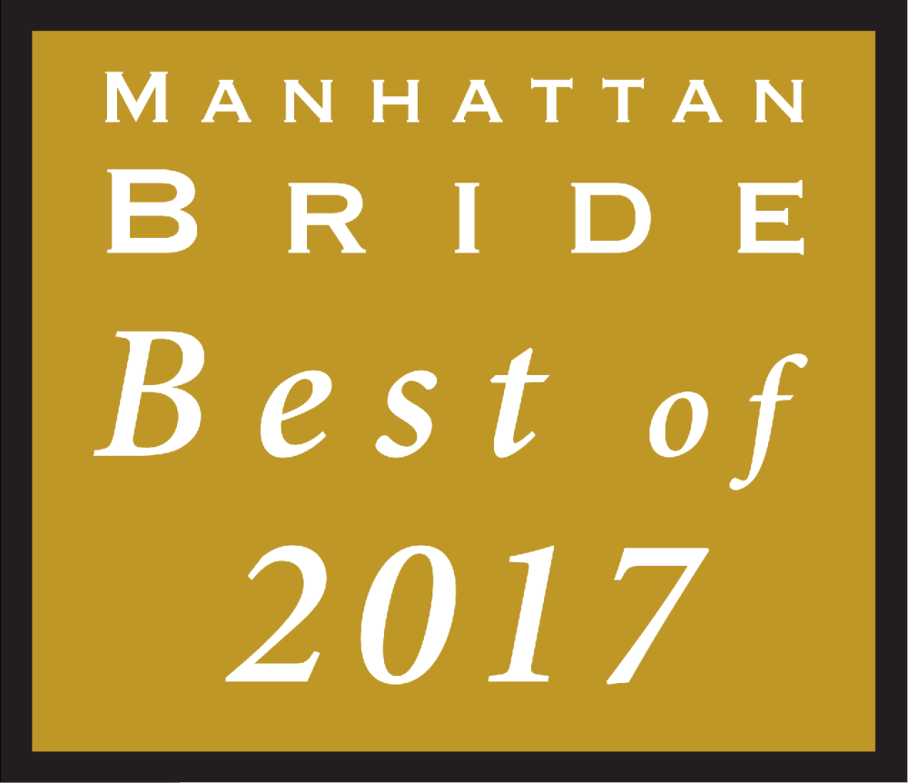Manhattan Bride
