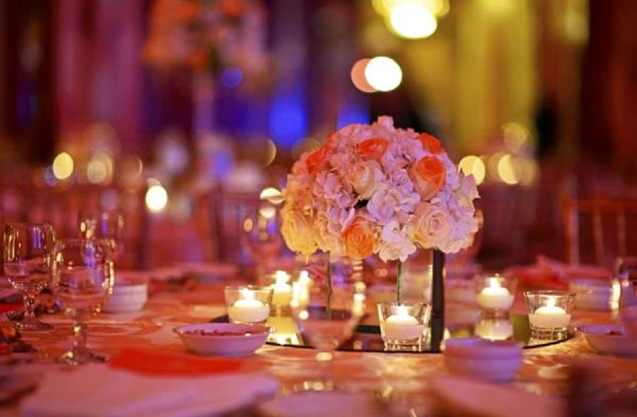 Top 3 Tips for Finding Your Dream Wedding Venue in NJ