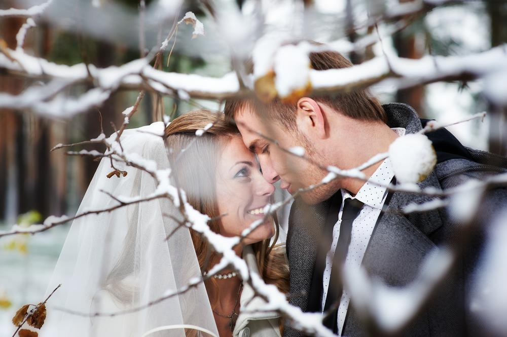 Plan Your Dream Winter Wonderland Wedding