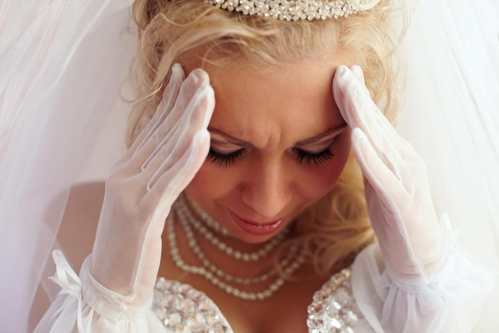 The Blissful Bride: How to Avoid Stress During Wedding Planning