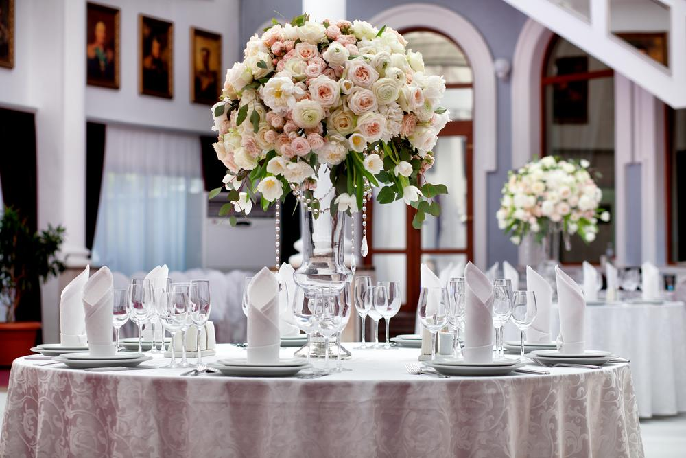 7 Tips for a Great Wedding Reception