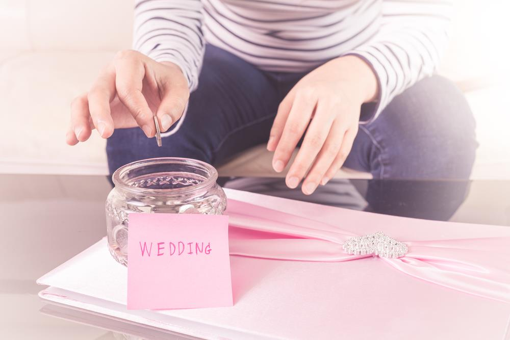 How to Budget for a Fabulous Wedding
