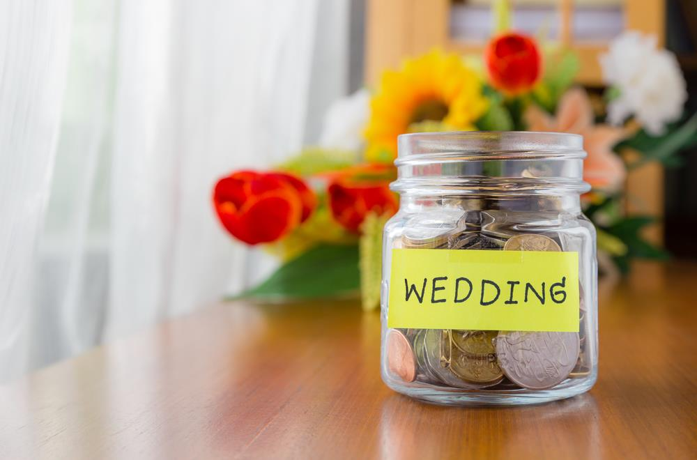 5 Tips for Creating a Workable Wedding Budget
