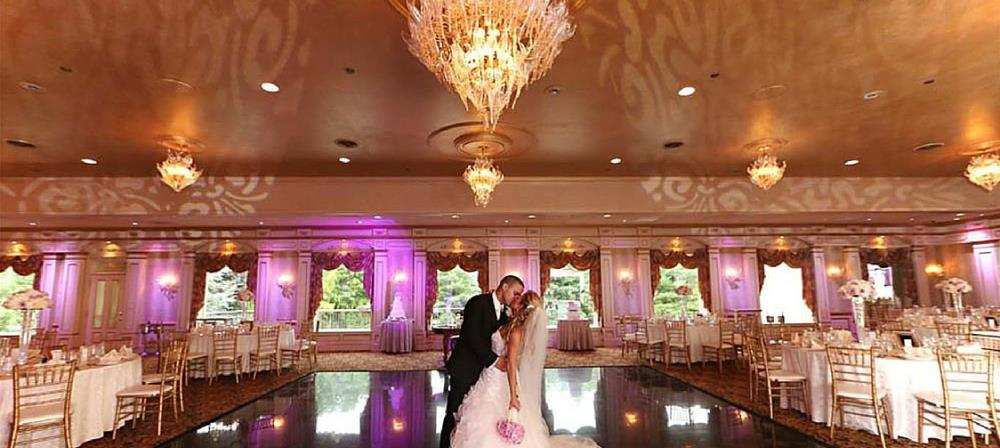 How to Find the Best Wedding Venues in NJ