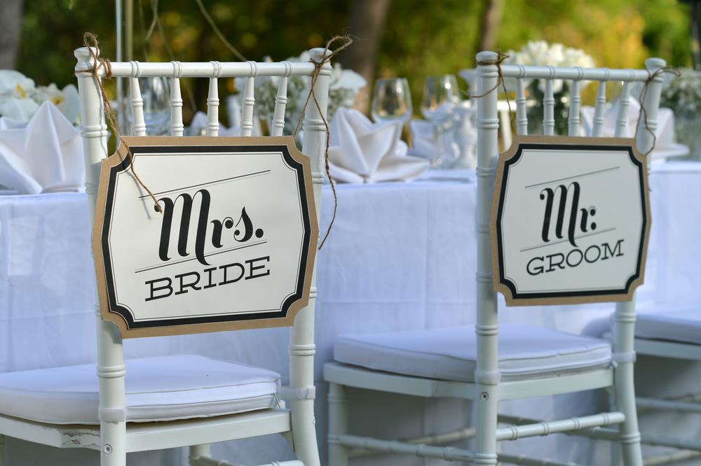 5 Wedding Reception Ideas You'll Love