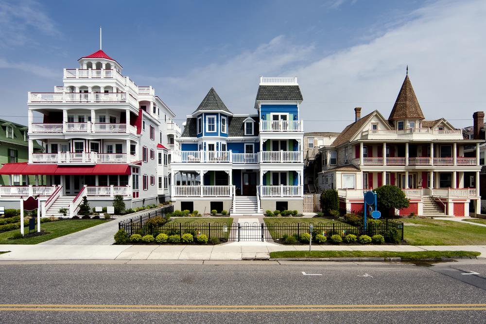 Beautiful New Jersey Getaways for Newlyweds