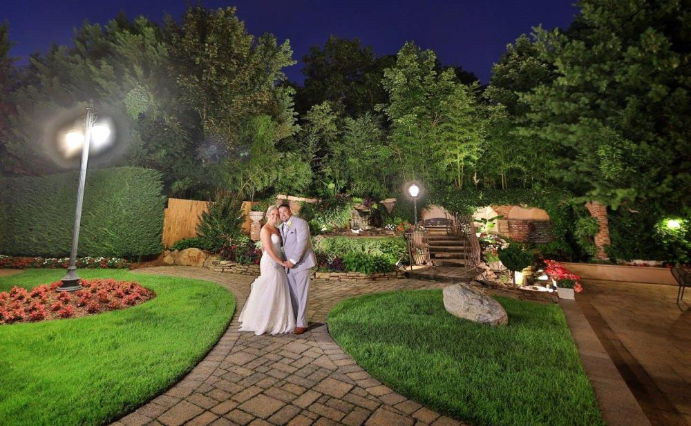 Il Tulipano Wedding Feature | Janet & Dennis