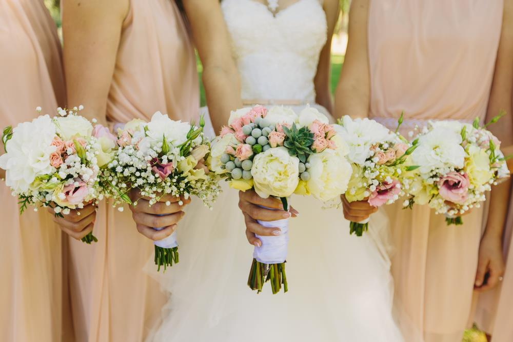 8 Bridesmaid Gift Ideas
