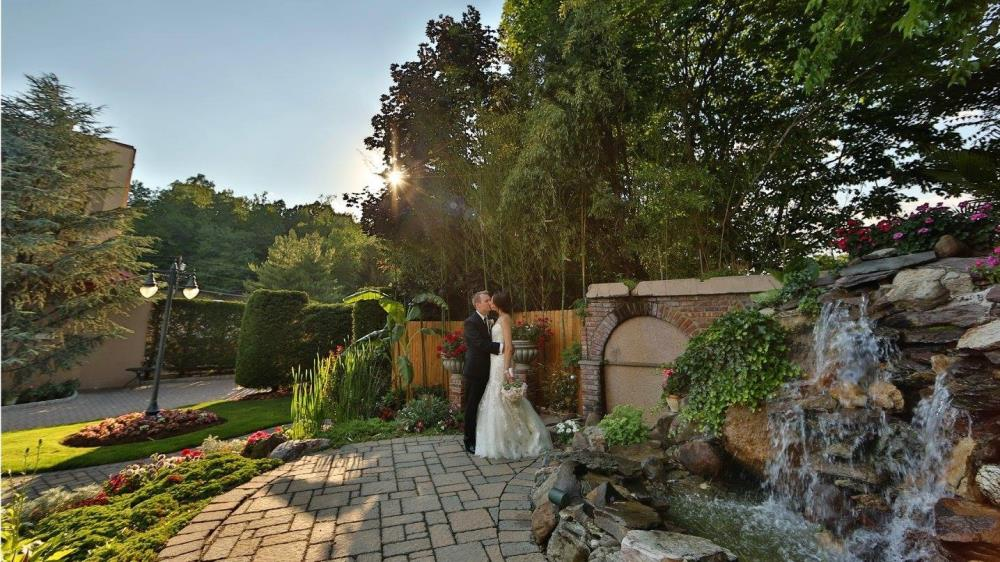 Il Tulipano Wedding Feature | Gianine & Kevin