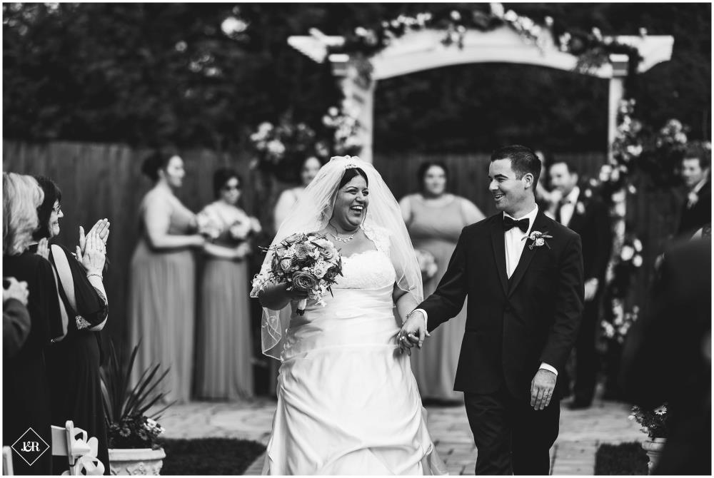 Il Tulipano Wedding Feature | Danielle & Dan