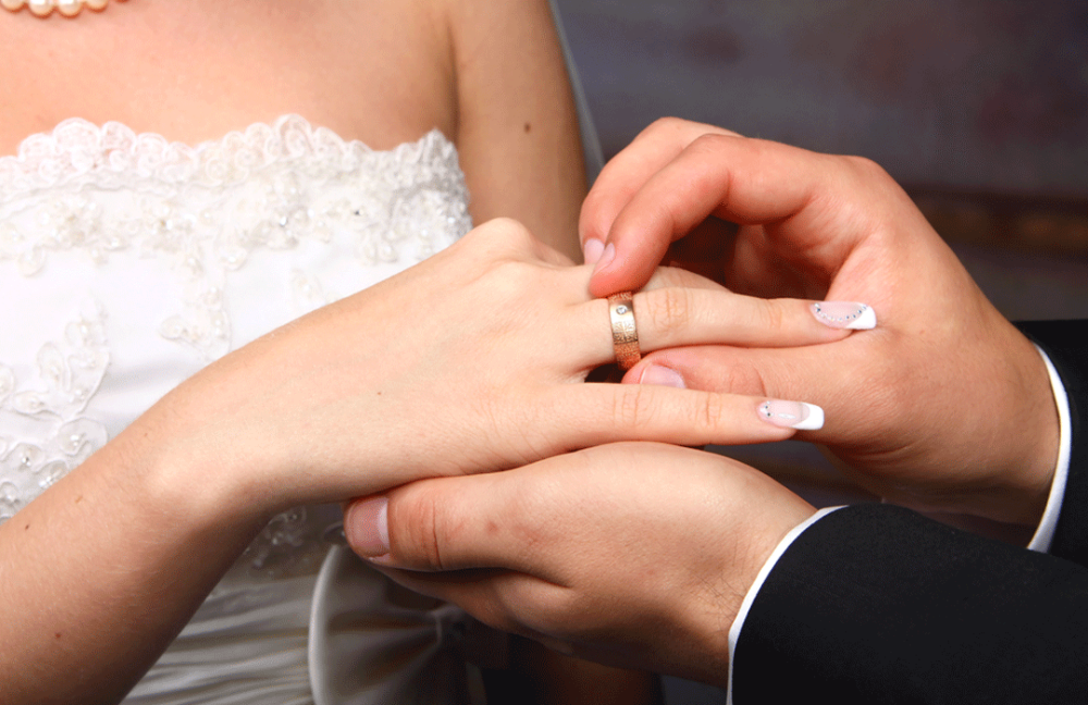 A Guide to Writing Your Wedding Vows