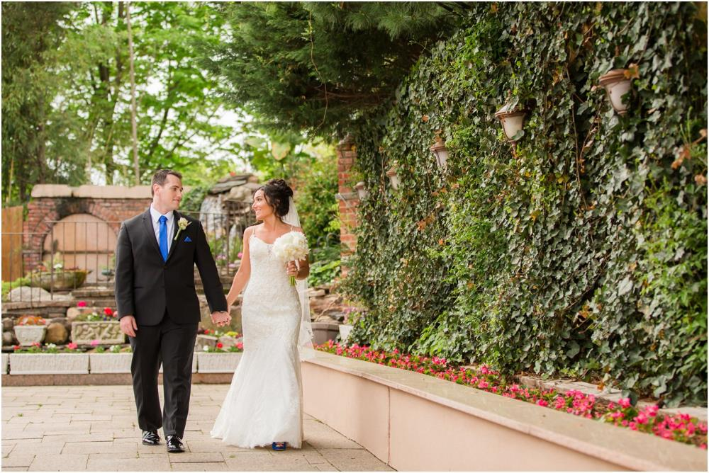 Il Tulipano Wedding Feature | Cristina & Sean