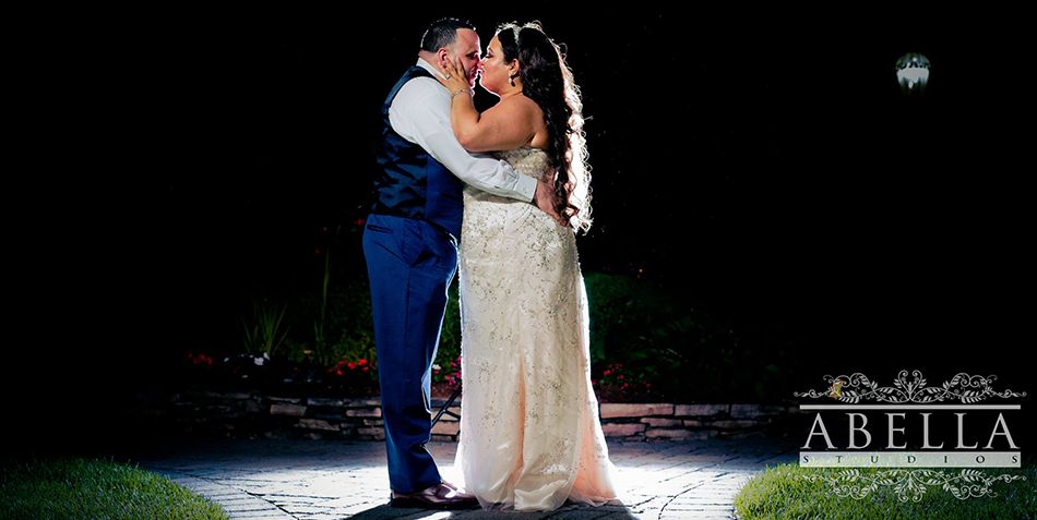 Il Tulipano Wedding Feature | Jennifer & Carmine
