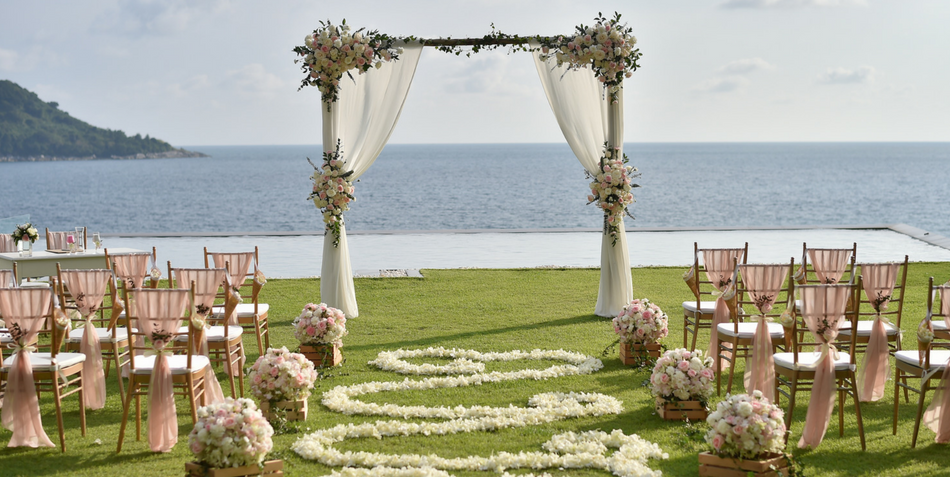 Planning an Outdoor Wedding Checklist