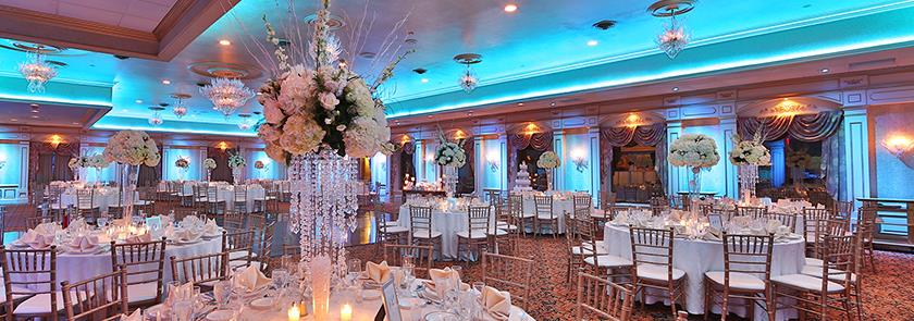 Nj wedding venue special events catering il tulipano about il tulipano junglespirit Choice Image